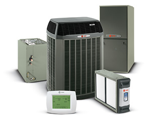 Heat Pumps in Lake Mary, FL
